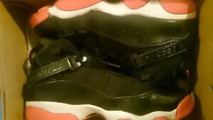Shoes Nike Jordan's Six Rings in Excellent Condition - Size 6