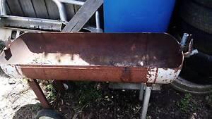 Spit roast/fire pot Launceston Launceston Area Preview