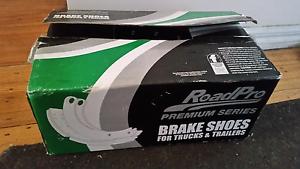 Truck & Trailer Brake Shoes Footscray Maribyrnong Area Preview