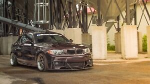 2008 BMW 135i Twin Turbo (M sport)