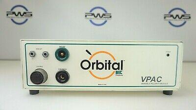 Mk Products Vpac Gtaw Orbital Power Supplycontroller Orbital Welding Tube