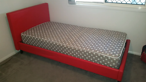 Single Bed and Sealy Mattress Yamanto Ipswich City Preview