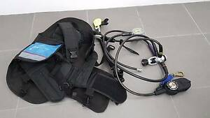 Scuba diving gear Baldivis Rockingham Area Preview