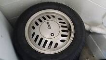 Mitsubishi Cordia turbo wheels Doonside Blacktown Area Preview