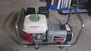 Generator honda Boronia Heights Logan Area Preview