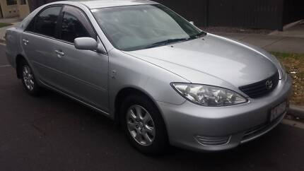 2005 Toyota Camry Sedan Ormond Glen Eira Area Preview