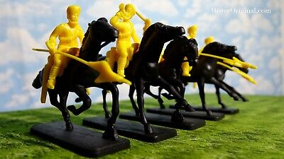 (CLOSEOUT! Armies in Plastic Boxer Rebellion 1900 Indian 1st Skinners Horse 1/32)