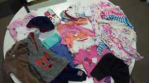 Baby girl clothes winter size 000 Mango Hill Pine Rivers Area Preview