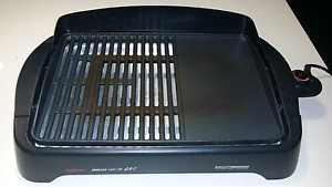 Sunbeam BBQ Grill 2400w Morningside Brisbane South East Preview