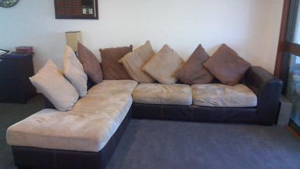family couch 6 seater.. very comfortable and cozy, good contition