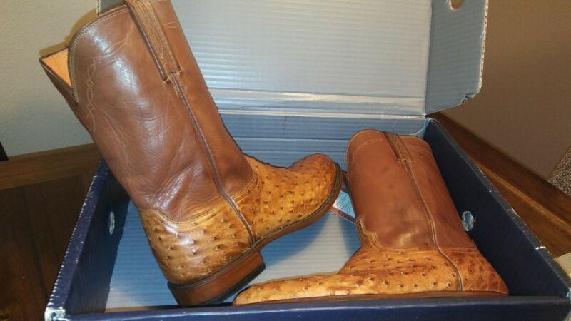 Lucchese men's cowboy Boots