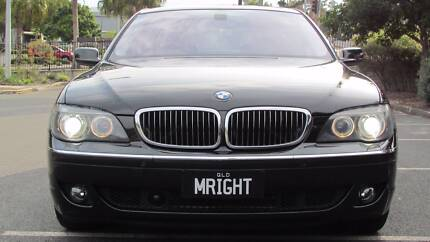 *** 2005 BMW E65 750i Sport ***