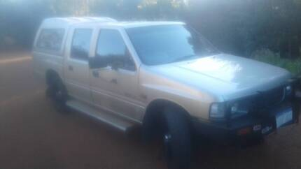 1994 Holden Rodeo Ute Jarrahdale Serpentine Area Preview