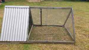 Chicken Pet Rabbit coop cage Wyee Lake Macquarie Area Preview