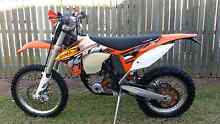 Ktm250Excf 2013 Excellent Condition Tinana Fraser Coast Preview