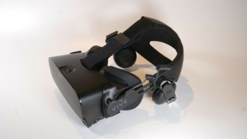 FrankenRift Adapters for Oculus Rift-S to Vive Deluxe Audio Strap (DAS)