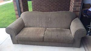 Three Seater Couch Kialla Shepparton City Preview