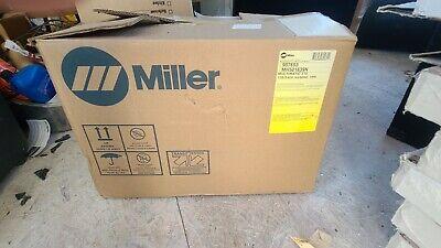 Miller Multimatic 215 Welder