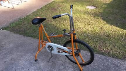 malven star exercise bike Penrith Penrith Area Preview