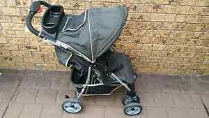 Baby pram like new. I Wetherill Park Fairfield Area Preview