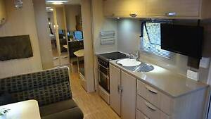 2012 Jayco Starcraft Outback 22.68-1 Wanneroo Wanneroo Area Preview