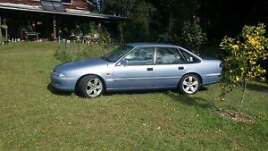 1997 Holden Commodore Sedan Keerrong Lismore Area Preview