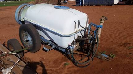 Farming Equipment. Air blast, mulcher ,slasher, super sreader, et Birdwood Adelaide Hills Preview