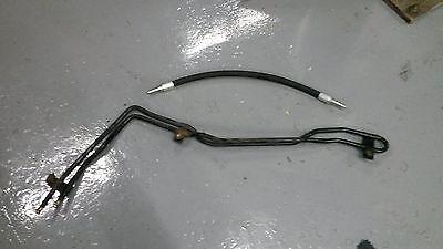 Audi tt mk1 power steering hose pipe mk1