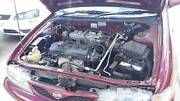 Now Wrecking Nissan's Pulsar 1999 Coopers Plains Brisbane South West Preview