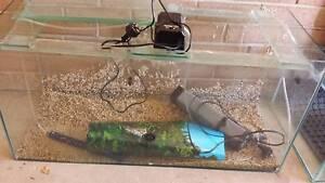 Used Fish Tanks Morphett Vale Morphett Vale Area Preview