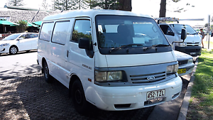FORD ECONOVAN 2001 FOR SALE Cairns Cairns City Preview