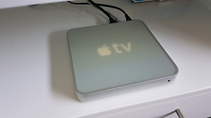 Apple TV Gen 1 Greenvale Hume Area Preview