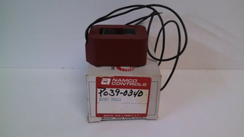 NEW OLD STOCK! NAMCO MLD COIL EB551-75043