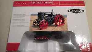 Cassani  collectable   tractor Port Macquarie Port Macquarie City Preview
