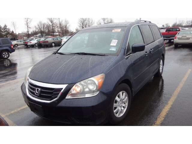 Image 1 of Honda: Odyssey 5dr Wgn…
