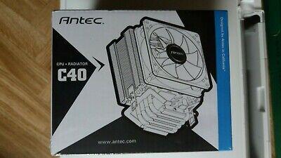 CPU Radiator Antec C05-722