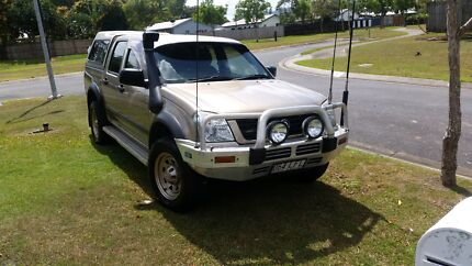 2003 Holden Rodeo Ute Cairns 4870 Cairns City Preview