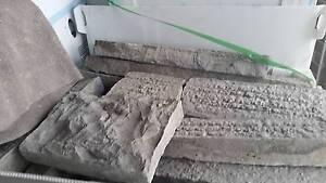 boral cultured stone country ledgestone wall cladding echo ridge Caroline Springs Melton Area Preview