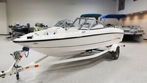 2005 Bayliner 175 INBOARD! CAN BE WATER TESTED! WE FINANCE! TRAD