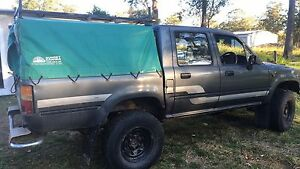 Hilux SR5 Sell/Swap Frederickton Kempsey Area Preview