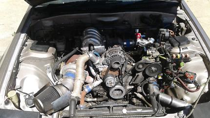 Mazda RX7 1990 series 5