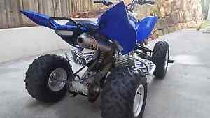 2012 Yamaha Raptor 700r (YMF700R) PRICE DROP Sunnybank Hills Brisbane South West Preview