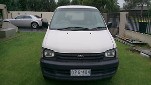 TOYOTA TOWNACE 1997 model Van town ace Clarinda Kingston Area Preview