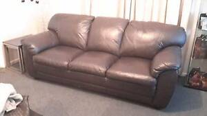 3 Seater Sofa Ferryden Park Port Adelaide Area Preview