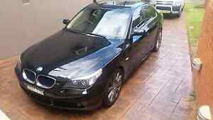 BMW 530I FOR SALE Georges Hall Bankstown Area Preview