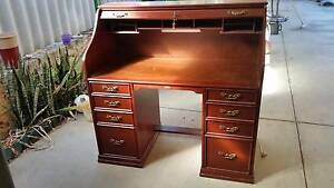Allwood Roll Top Desk Ridgewood Wanneroo Area Preview
