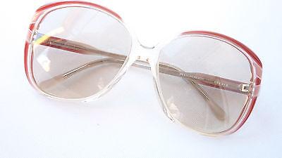 Eschenbach Sonnenbrille für Frauen Colormaticglas selbsttönend Mineralglas Gr. L