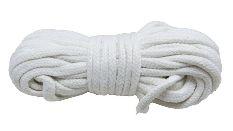 Loftus International Empire Magic Rope 50 Feet White - Magic Trick