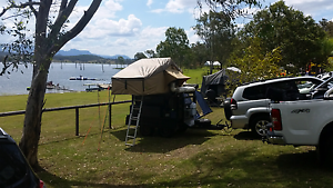 Camper trailer Toorbul Caboolture Area Preview