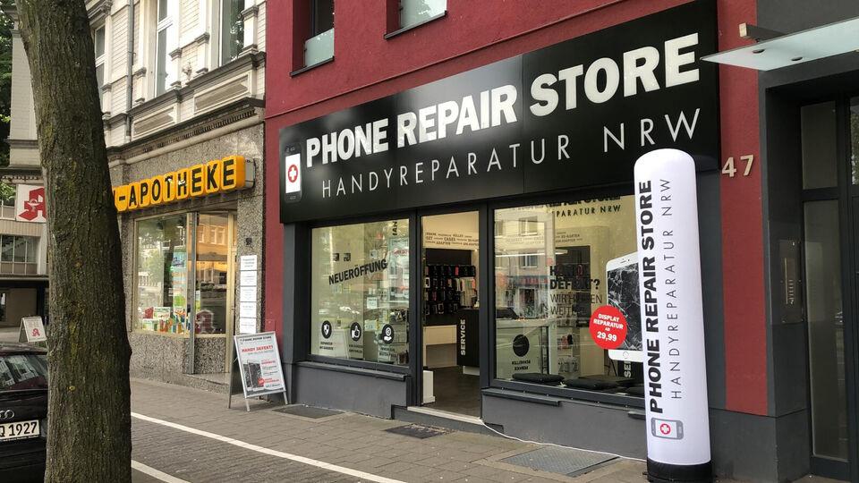 Ddorf- Handy Reparatur iPhone 5s 6s 7+ 8+ Xs Batterie Akku Set in Düsseldorf - Bezirk 3